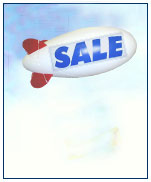Advertising Blimps